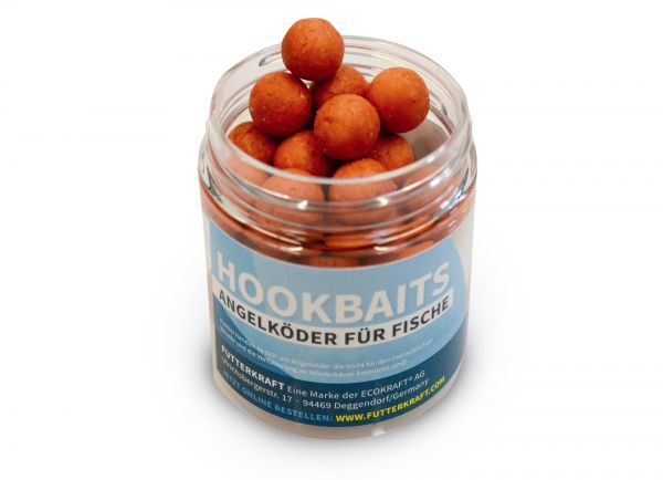 Hookbaits 10mm Monster Crab 50g