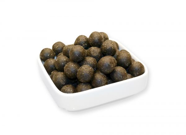 Boilies 20mm Bloodworm 1000g