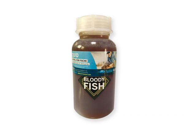 Liquid Bloody Fish 500ml