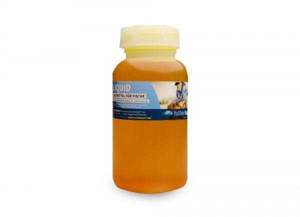 Liquid Jamaika 500ml